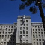 Greve nos Hospitais: adesão de 80% a 100% no primeiro dia do Serviço Comum dos Hospitais