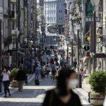 CoronaVírus: Portugal Continental em situação de contingência