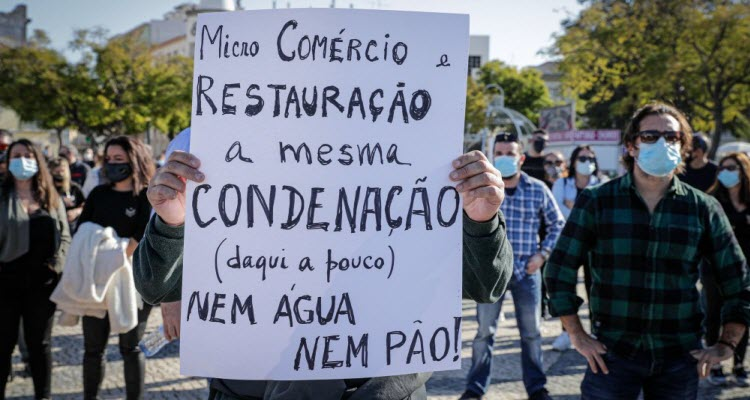 manif-restauracao-portugal